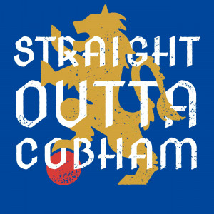 Straight Outta Cobham: A show about Chelsea - podfollow.com